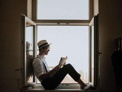 Com poesia e literatura, evento on-line quer dar voz a artistas