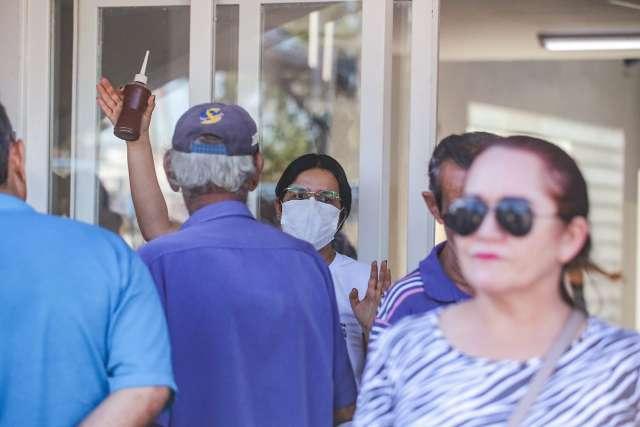 Prefeitura abre 80 vagas para técnicos de enfermagem atuarem durante pandemia