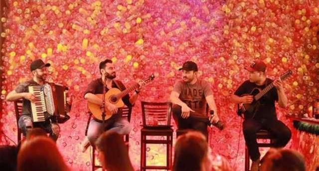 Sem shows, músicos se unem para arrecadar cestas básicas aos que precisam