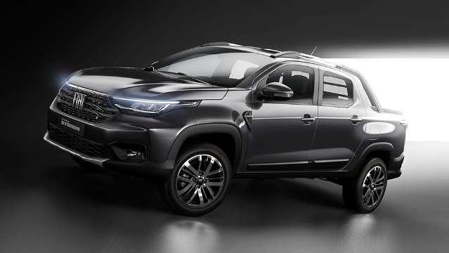 Fiat adia o lançamento da nova Strada por conta do Coronavírus