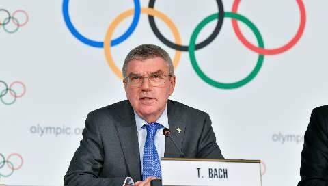 Pela primeira vez desde as guerras mundiais, Jogos Olímpicos são adiados