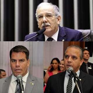 Aliados apoiam declaração de Bolsonaro e também pedem fim do isolamento