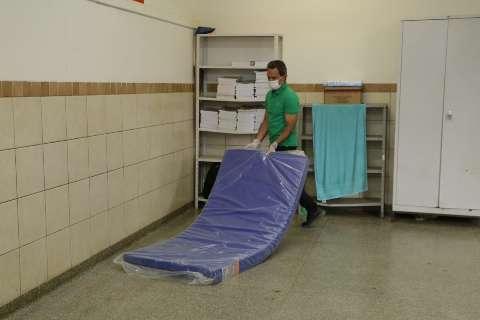 Escolas vão virar quartos para os moradores de rua, com acolhimento 24 horas