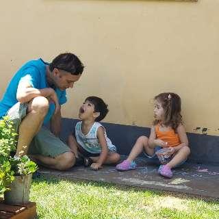 Pelo marido transplantado e filho na 10ª pneumonia, mãe pede empatia