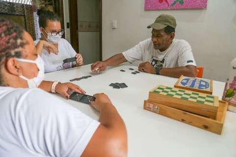 Marquinhos amplia público na rede social com lives