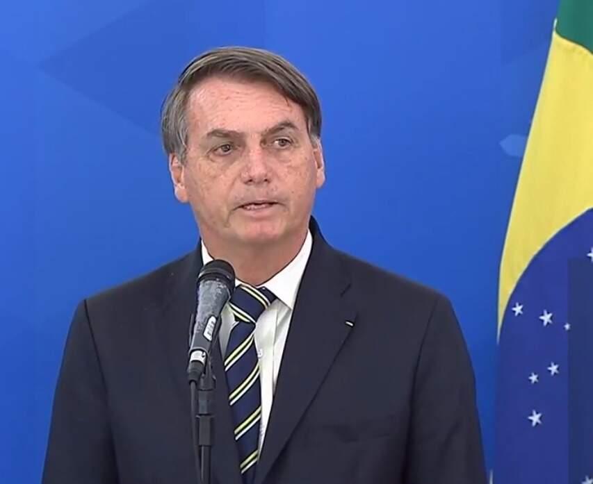 Anúncio foi feito na manhã de hoje pelo presidente do Banco Central e pelo presidente Jair Bolsonaro. (Foto: Divulgação)