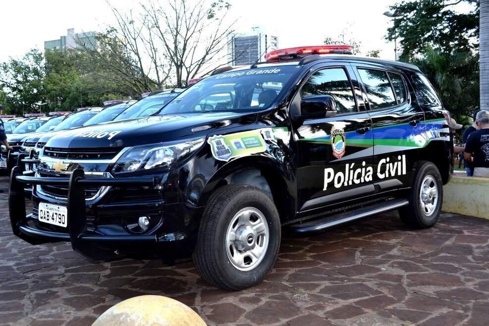 Caso serpa investigado pela Polícia Civil (Foto: Divulgação)