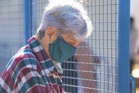 Dos 29 casos de coronavírus em Campo Grande, só 2 são idosos