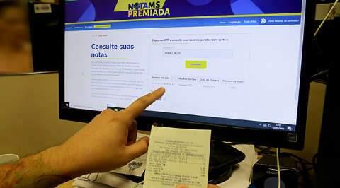 Ganhadores de Campo Grande dividem prêmio da Nota Premiada