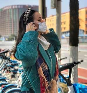 Da China, sul-mato-grossense dá dica contra vírus: praticar a empatia