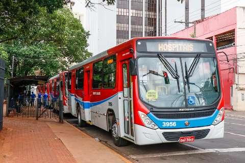 Ônibus ganha reforço a partir de amanhã e o tempo de integração será de 2 horas
