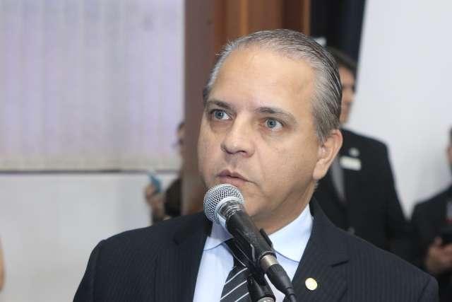 """""""Aliviado"""", Coronel David deixa PSL e diz que vai manter apoio ao presidente"""