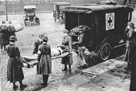 Remédio contra malária foi aposta em tempos de gripe espanhola
