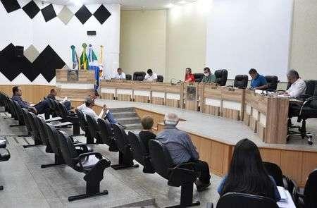 Câmara aprova reajuste de 6% a vereadores e prefeito em meio a pandemia