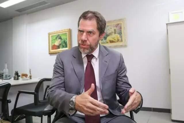O magistrado David de Oliveira Gomes Filho, responsável pela decisão. (Foto: Arquivo)