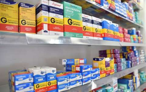 Receitas do Programa Farmácia Popular são prorrogadas por até 6 meses