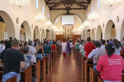 Justiça nega pedido do MPMS para que igrejas voltassem a funcionar
