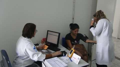 Técnicos que irão atuar durante pandemia têm até sexta para enviar documentos