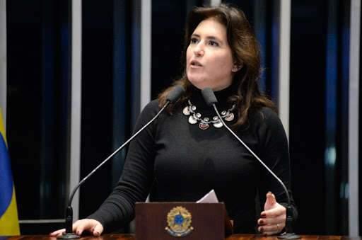 Proposta de suspender aluguel será aperfeiçoada, diz Simone Tebet