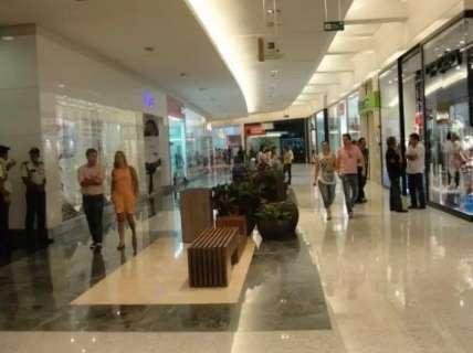 Shoppings e Camelódromo podem continuar com atividades suspensas na Capital