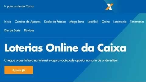 Aposta feita pela internet faturou mais de R$ 4,9 milhões na Mega-Sena