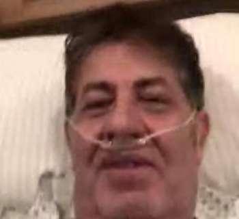 Primeiro paciente grave com coronavírus em MS, cônsul da Síria deixa UTI