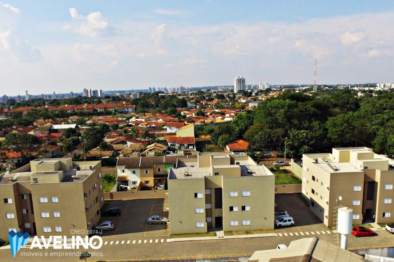 Plantão de vendas está hoje no local, das 8 às 17h (Foto: Divulgação).