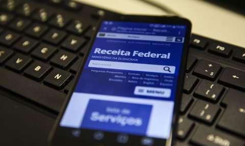 Até prorrogação, Receita Federal recebeu 30% das declarações que espera em MS