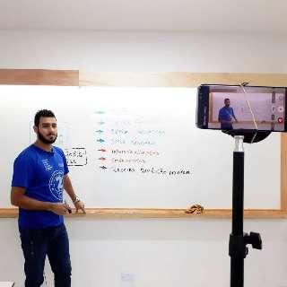 """""""Blogueirinhos"""", professores se reinventam para dar aulas on-line"""