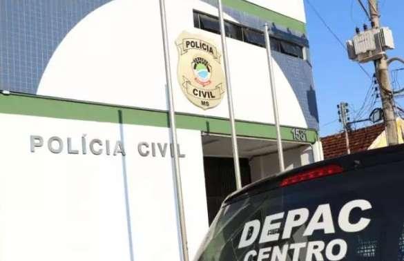 PM flagra Fusca na contramão e motorista bêbado é preso após perseguição