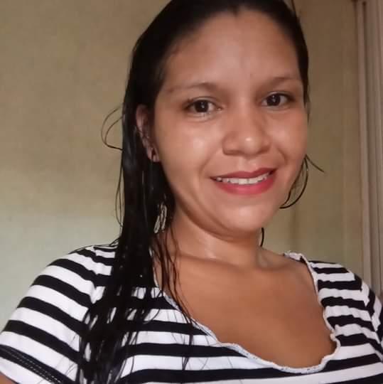 Ariadini Molina, de 26 anos. (Foto: Direto das Ruas)