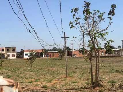 Energisa diz que vai construir rede para atender área invadida da Homex