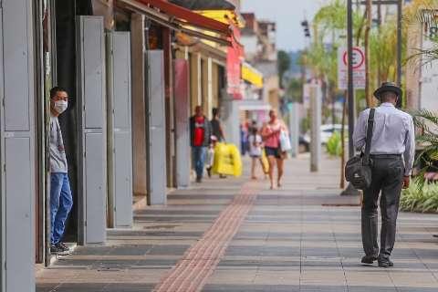 Prefeitura ativa telefone para tirar dúvidas de comerciantes
