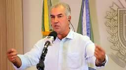 Plano pode abrir espaço fiscal para empréstimo de R$ 1 bilhão a MS