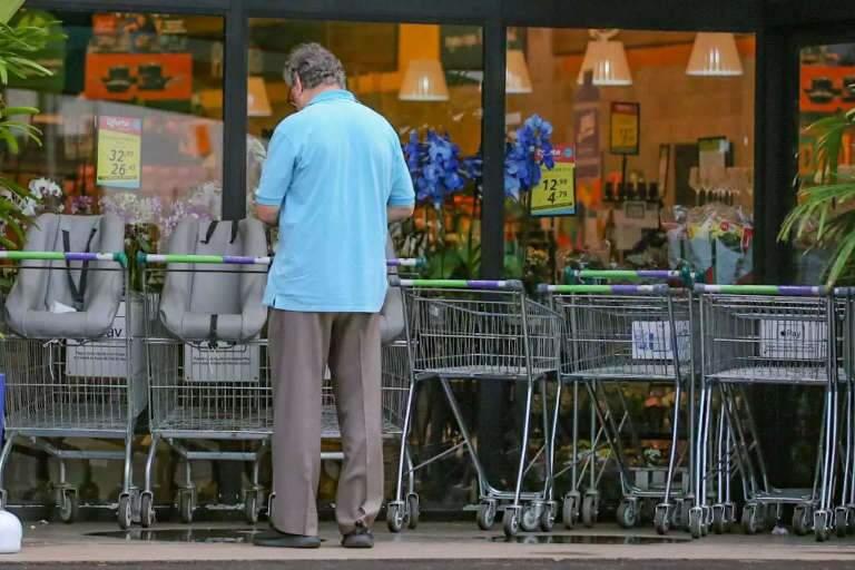 Como planejar as compras para ir ao mercado o mínimo possível?
