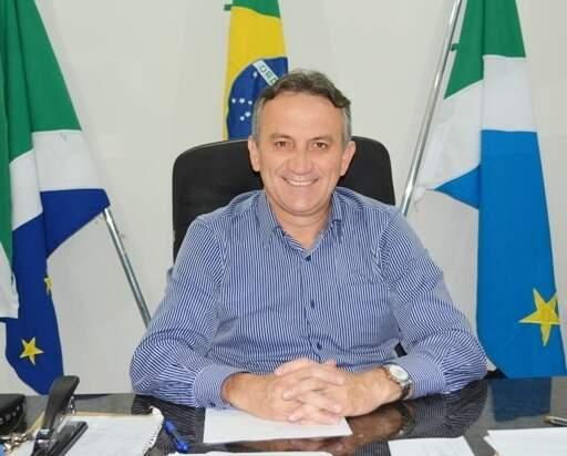 TCE ainda averigua mais R$ 317 mil em contratos firmados pelo ex-prefeito (Foto/Reprodução)