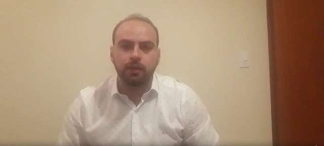 Médico denuncia desrespeito a protocolo para o coronavírus após morte de homem