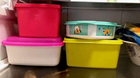Congelar alimentos é dica para abastecer geladeira e otimizar saídas