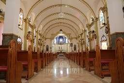 Prefeitura consulta Justiça antes de permitir reabertura de igrejas