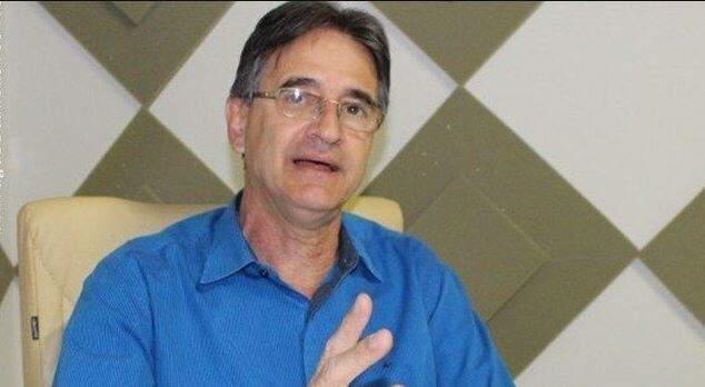 Ex-prefeito de Rio Brilhante assassinado, Dirceu Lanzarini. (Foto: A Gazeta News)