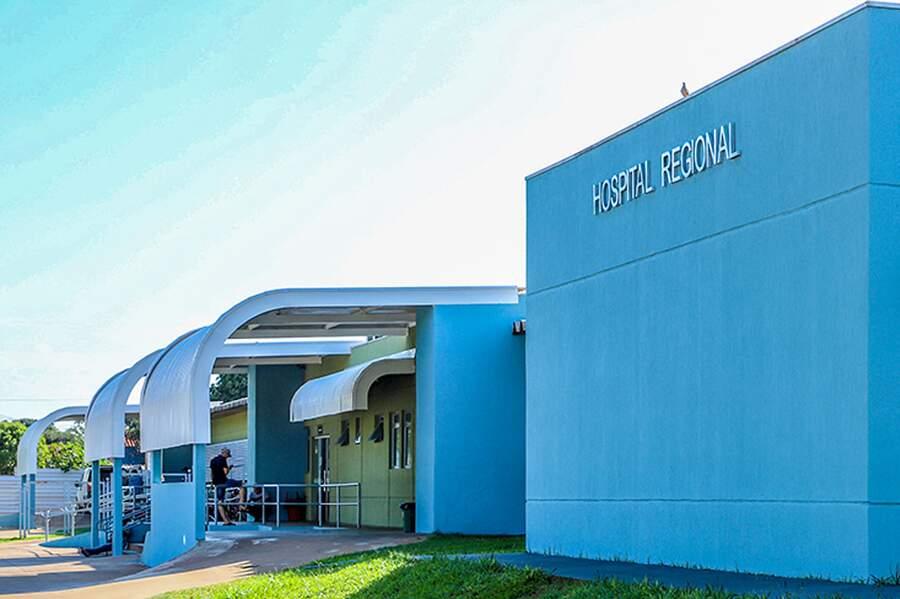 Hospital irá receber valor de ação trabalhista (Foto/Divulgação)
