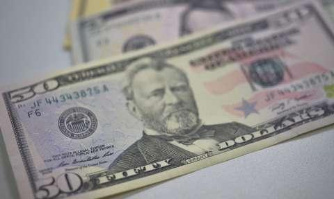 Dólar cai pela segunda vez e fecha o dia cotado em R$ 5,227