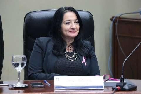 TJ derruba decisão e libera ré por corrupção para voltar à Câmara de Dourados