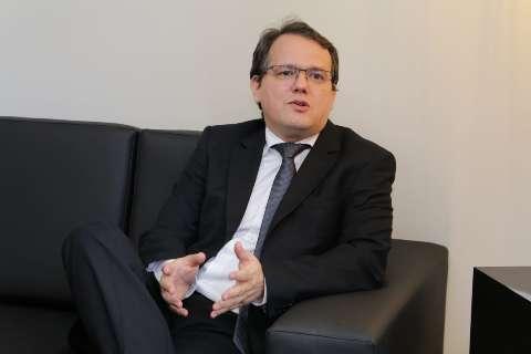 Procurador-geral diz que foco será pandemia, crime organizado e corrupção