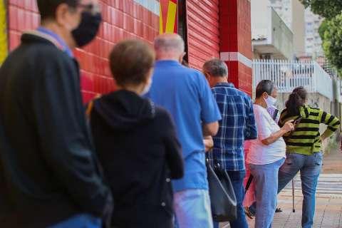 Leitores procuram vacina em farmácias divulgadas pela Sesau e não encontram