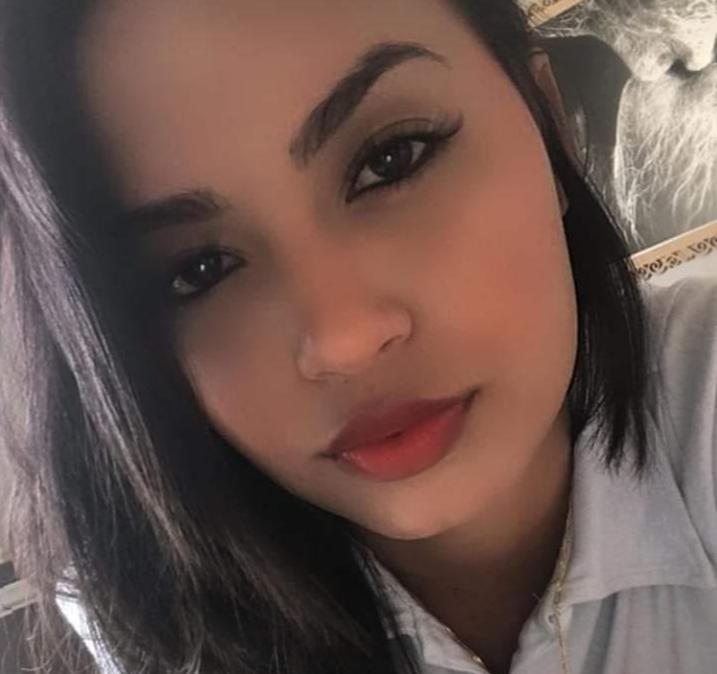 Maria Graziele Elias de Souza está desaparecida desde a última terça-feira (14). (Foto: Arquivo pessoal)