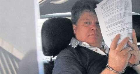 MP diz que desembargador queimou etapas para liberar traficante Gerson Palermo