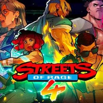 [Análise] Streets of Rage 4 é um jogão do começo ao fim
