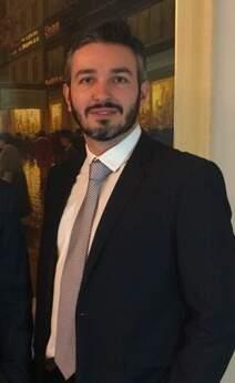 Dr. Guilherme Brito - Advogado (Foto: Arquivo Pessoal)