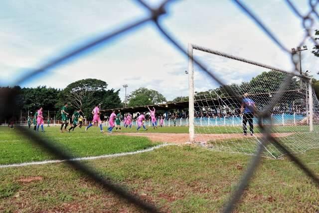 Sem futebol e torneio nacional, Funesp refaz calendário com metade dos eventos